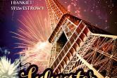Sylwester a la France - koncert i bankiet sylwestrowy