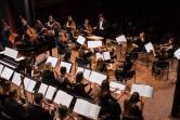 Koncert Słupskiej Sinfonietty