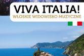Viva Italia! - Włoskie widowisko muzyczne - Gdynia