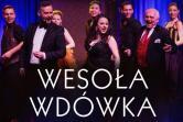 Atmasfera Exclusive - spektakl Wesoła Wdówka
