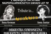 Fabularyzowany koncert Anna&Anna - Olsztyn