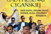 Don Vasyl - Gala Muzyki Cygańskiej - Ciechocinek