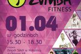 Wiosenny Maraton Zumba Fitnes - Kobylnica