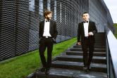 Dombrova Piano Duo - Wrocław