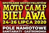 Spotkanie Motocyklistów Moto Camp Bielawa - Bielawa