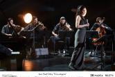 Dorota Miśkiewicz & Atom String Quartet - Wrocław