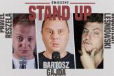 Stand-up: Paweł Reszela, Bartosz Gajda, Wojciech Leśniowski - Syców