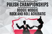 Boogie Woogie & Rock & Roll Acrobatic - Polish Championships 2017