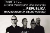 Tribute To Republika - Toruń