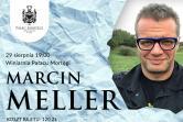 Spotkanie z Marcinem Mellerem – Apetyt na Gruzję