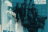 Kłusem z Bluesem - Gdynia