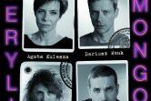 Merylin Mongoł - Agata Kulesza, Marcin Dorociński i inni - Gdynia