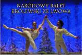 Narodowy Balet Królewski ze Lwowa - Piła