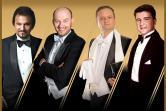 Koncert sylwestrowy dyryguje Ruben de Silva - Toruń