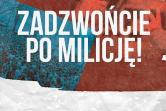 Zadzwońcie po Milicję - Gdynia