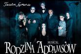 Rodzina Addamsów - Warszawa