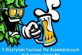 Olsztyński Festiwal Piw Rzemieślniczych - Olsztyn