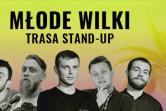 Stand-up Comedy - Młode Wilki - Kołobrzeg