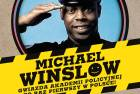 Michael Winslow Stand Up Comedy