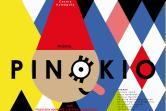 Pinokio - Teatr im. J.Osterwy - Gorzów Wielkopolski