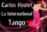 Carlos Roulet - La International Tango - Gdańsk