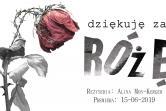 Dziękuję za różę - BTD - Piła
