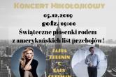 Koncert Mikołajkowy