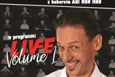 Michał Wójcik - Live Volume 1 - Gdynia