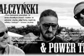 Wes Gałczyński & Power Train