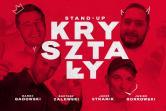 Stand-up | Kryształy - Poznań