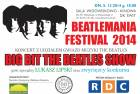 Koncert Big Bit The Beatles Show Łukasz Lipski