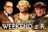 Weekend z R. - Białystok