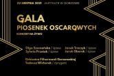 Gala Piosenek Oscarowych - Gorzów Wielkopolski