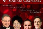 K jak Kalman czyli....W Krainie Czardasza - Inowrocław