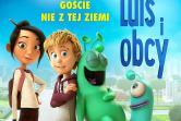 Luis i obcy - Pruszków