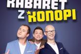 Kabaret z Konopi - Przemyśl