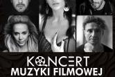 Koncert Muzyki Filmowej na Bis
