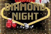 Sylwester w stylu CASINO Diamond Night