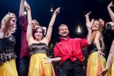 Od piosenki do musicalu - koncert karnawałowy - Słupsk
