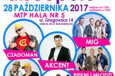 Poznańska Gala Disco Polo - Poznań