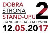 Dobra Strona STAND-UPU 2 - Warszawa
