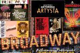 Koncert musicalowy z okazji 5-lecia Akademii Aktorskiej Artysta - Rzeszów