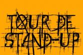 Tour De Stand-up - Olsztyn