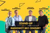Stand up - Radiowcy bez cenzury