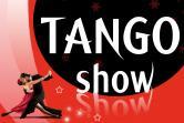 Koncert karnawałowy - Tango show - Gdańsk