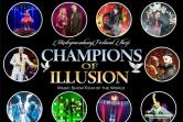 Wakacyjne Magic Show - Champions of Illusion