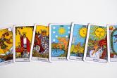 Tarot - najstarsze narzędzie kreatywności