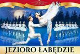 Polski Balet Królewski - Jezioro łabędzie - Olsztyn