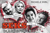 Seks dla opornych - Teatr TeTaTeT - Kielce
