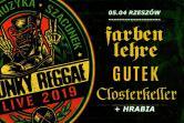 Punky Reggae Live 2019 - Bydgoszcz